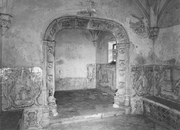 Ermida de Santo Cristo,1953, Armando Serôdio.jpg1
