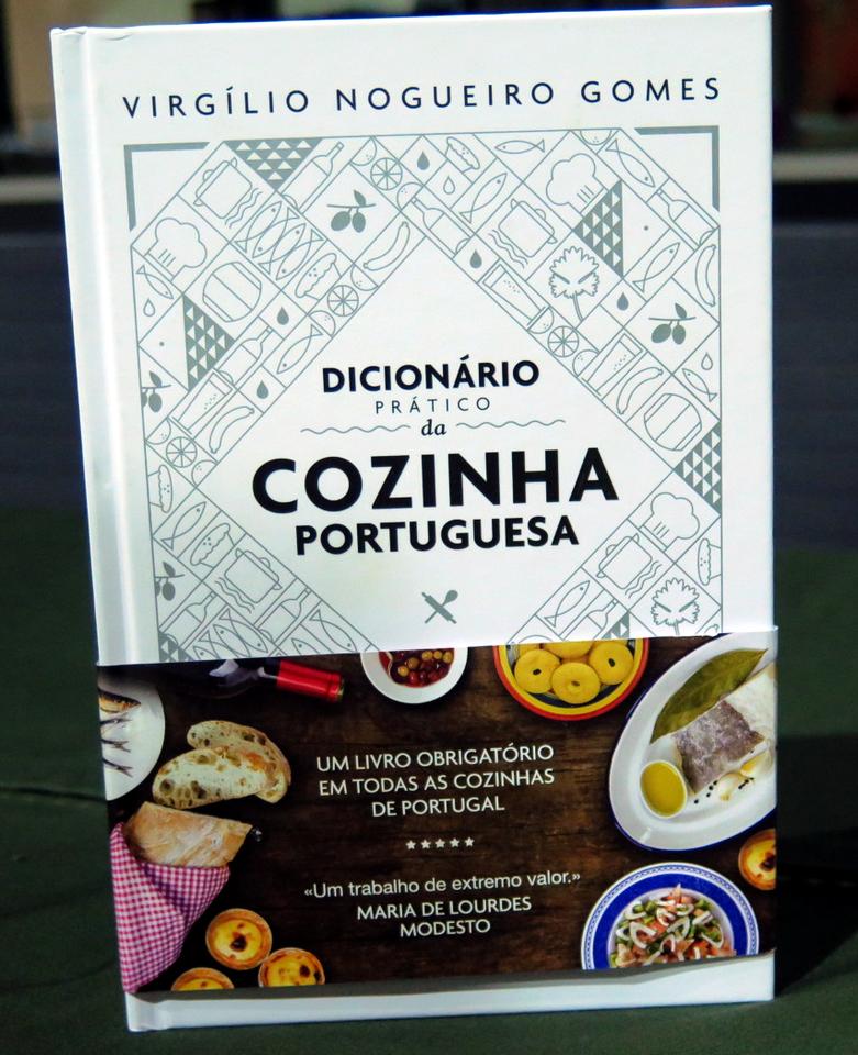 Dicionário Prático da Cozinha Portuguesa
