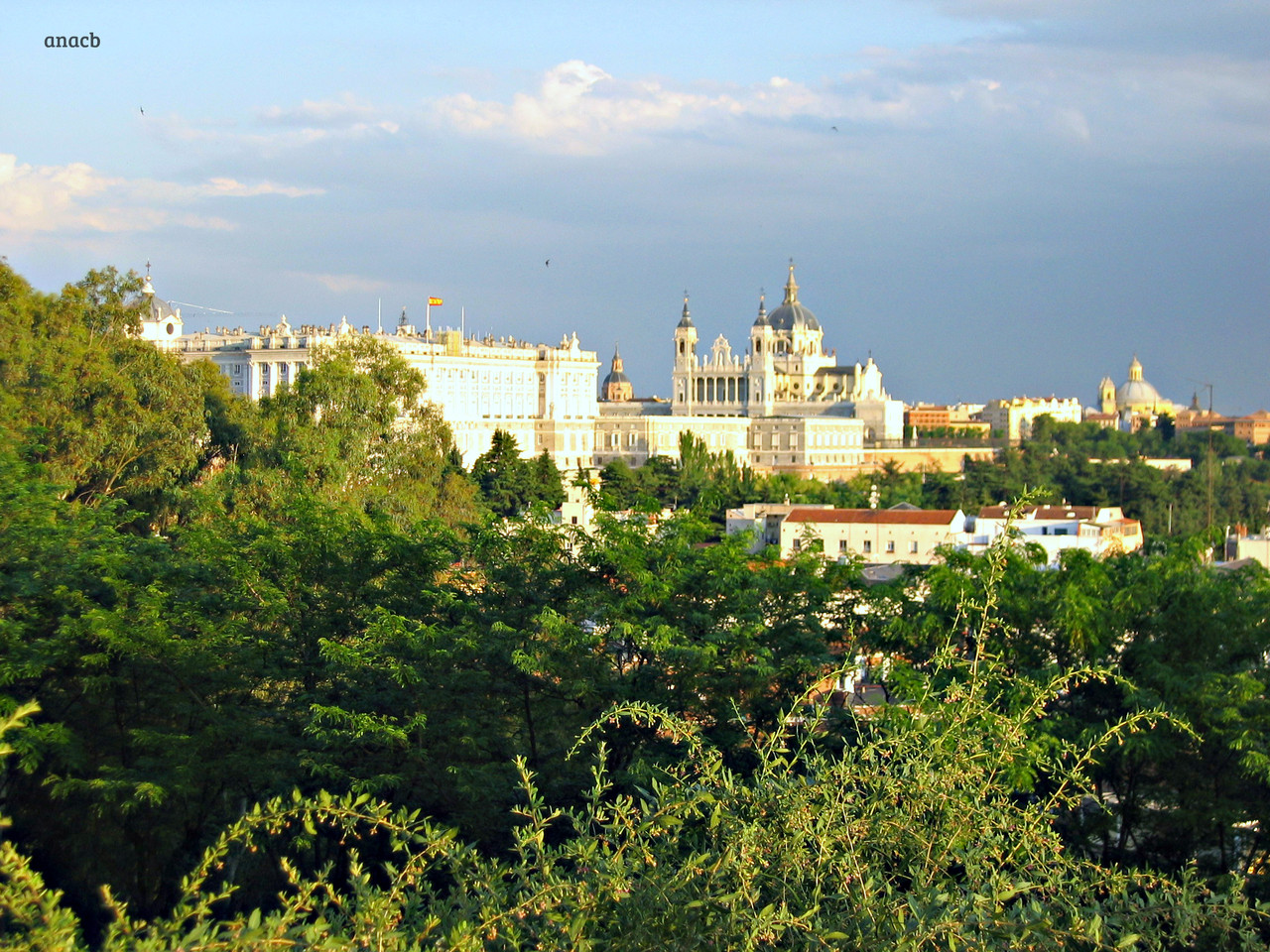 ao acaso #41 Palácio Real e Almudena, Madrid.jpg