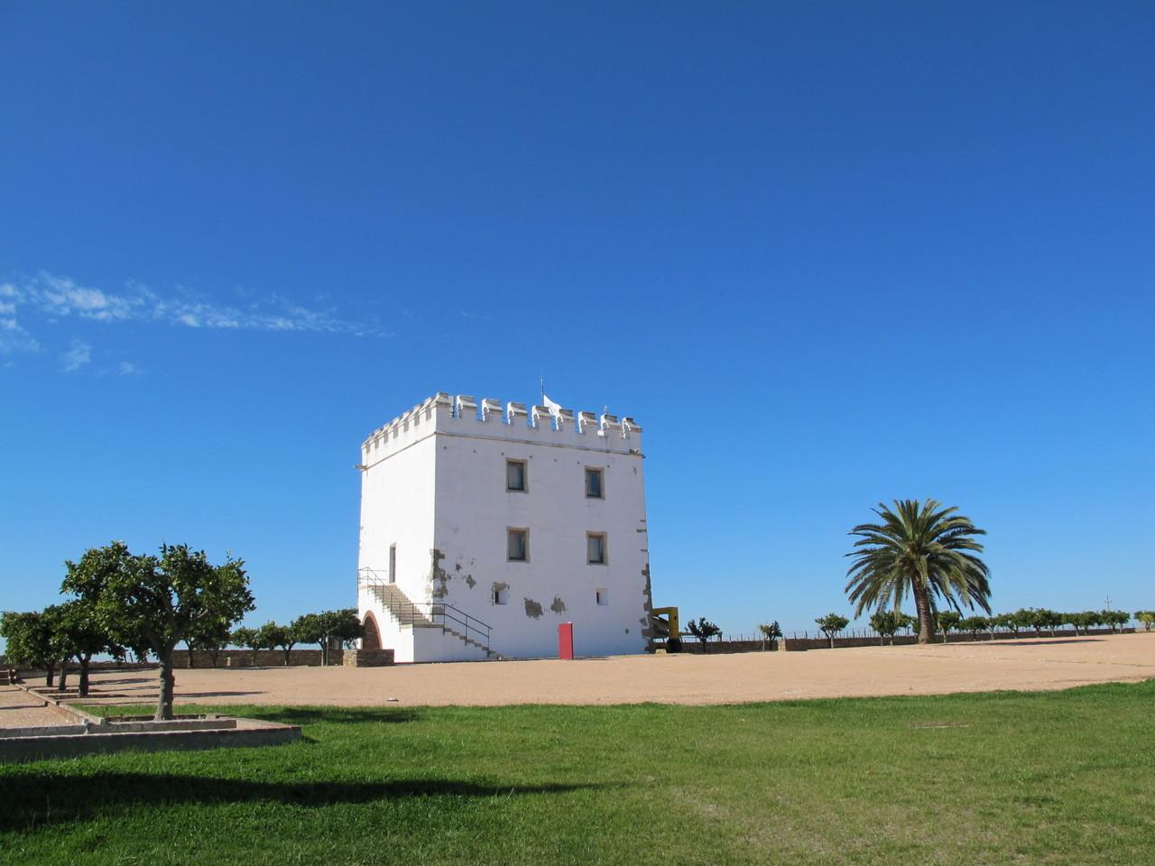 A Torre do Esporão