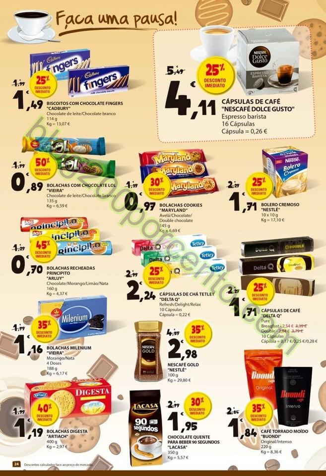 Antevisão Folheto E-LECLERC promoções de 26 jan
