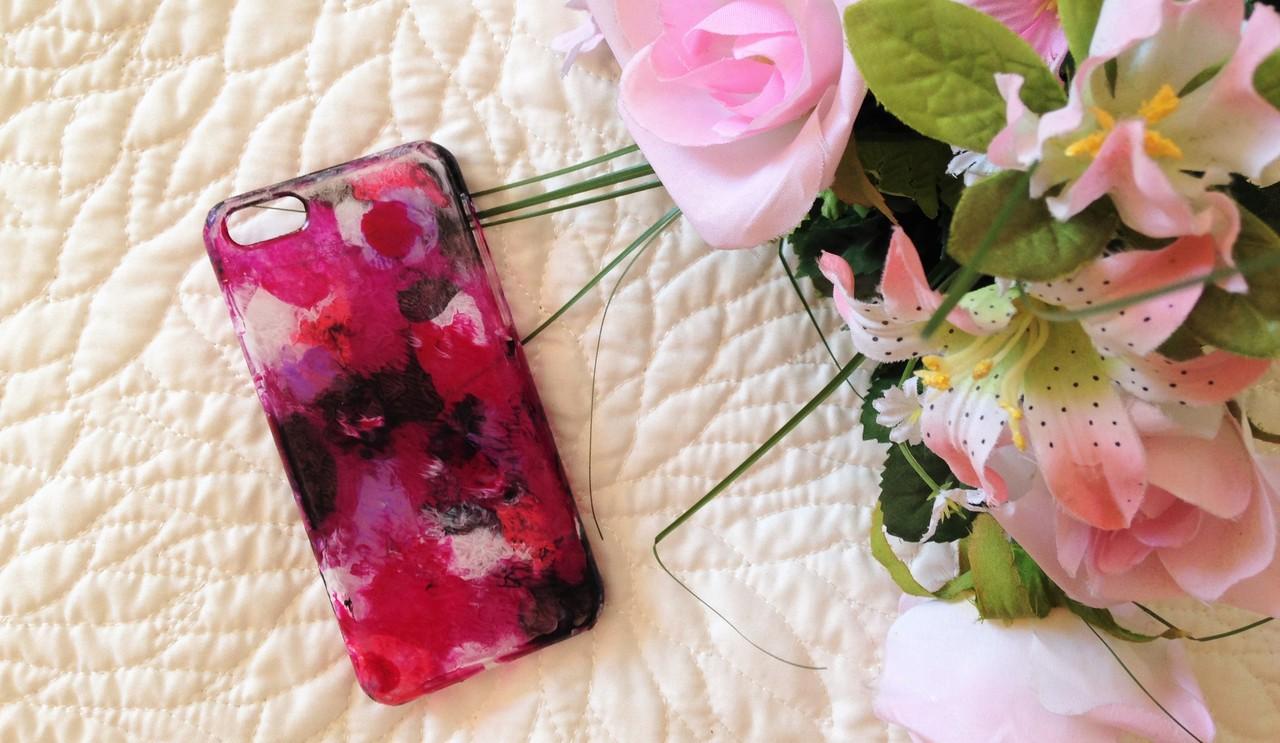 DIY: Iphone case