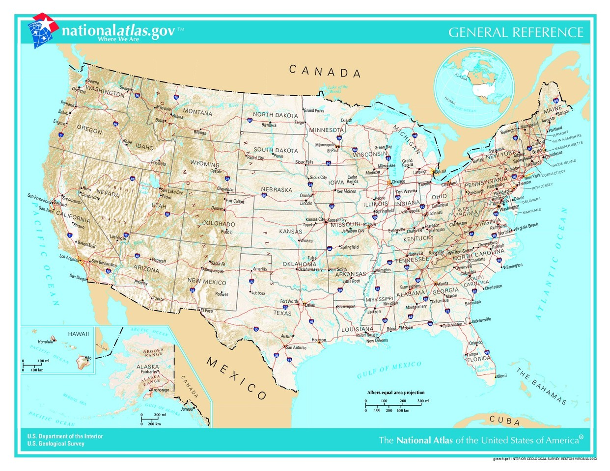 mapa eua_geographic