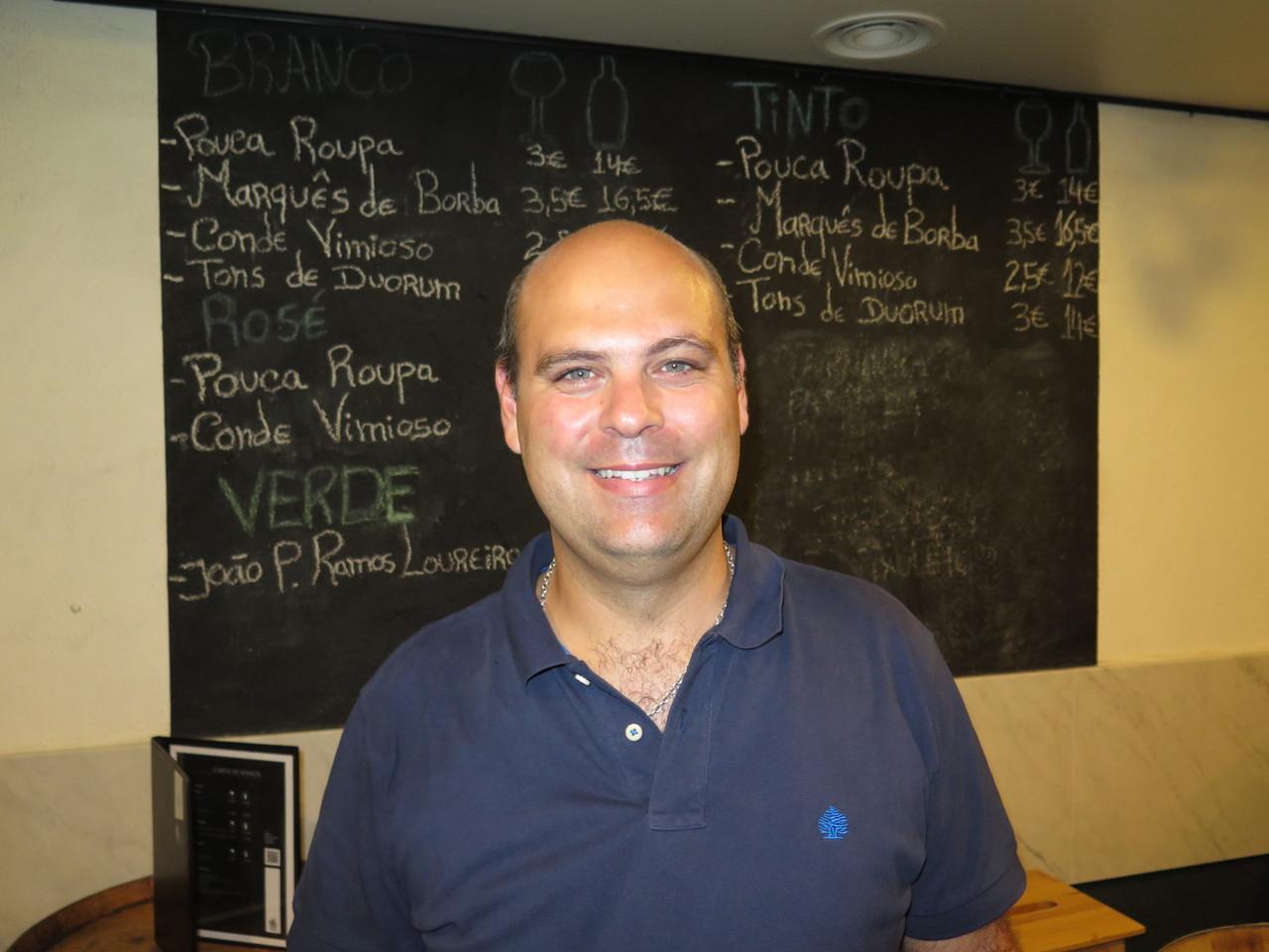 Pedro Sommer