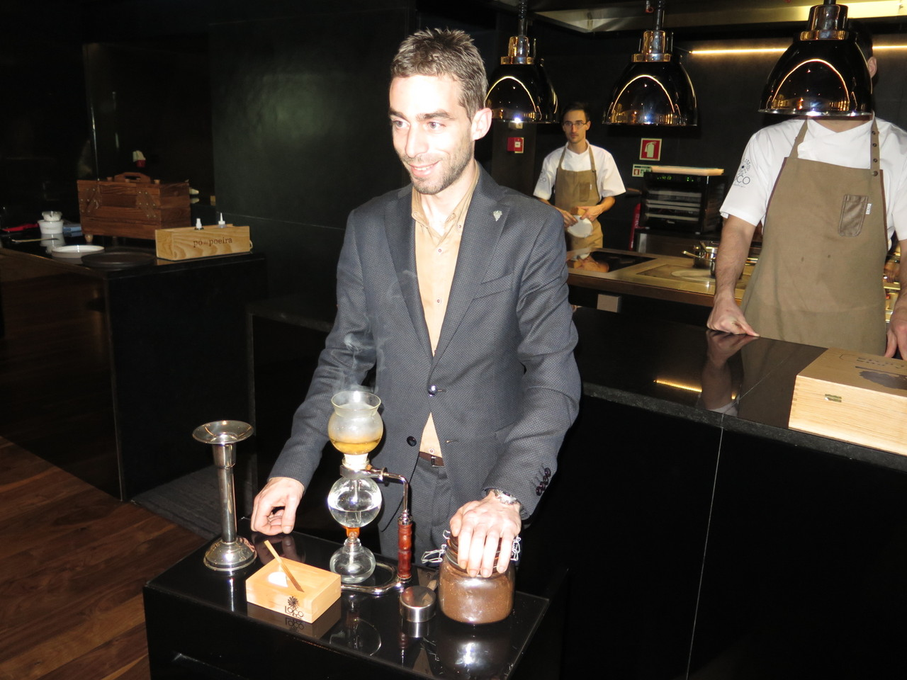 Sérgio Antunes