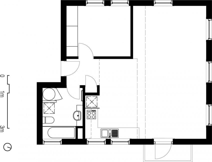 Flinders-Lane-Apartment-15-850x650