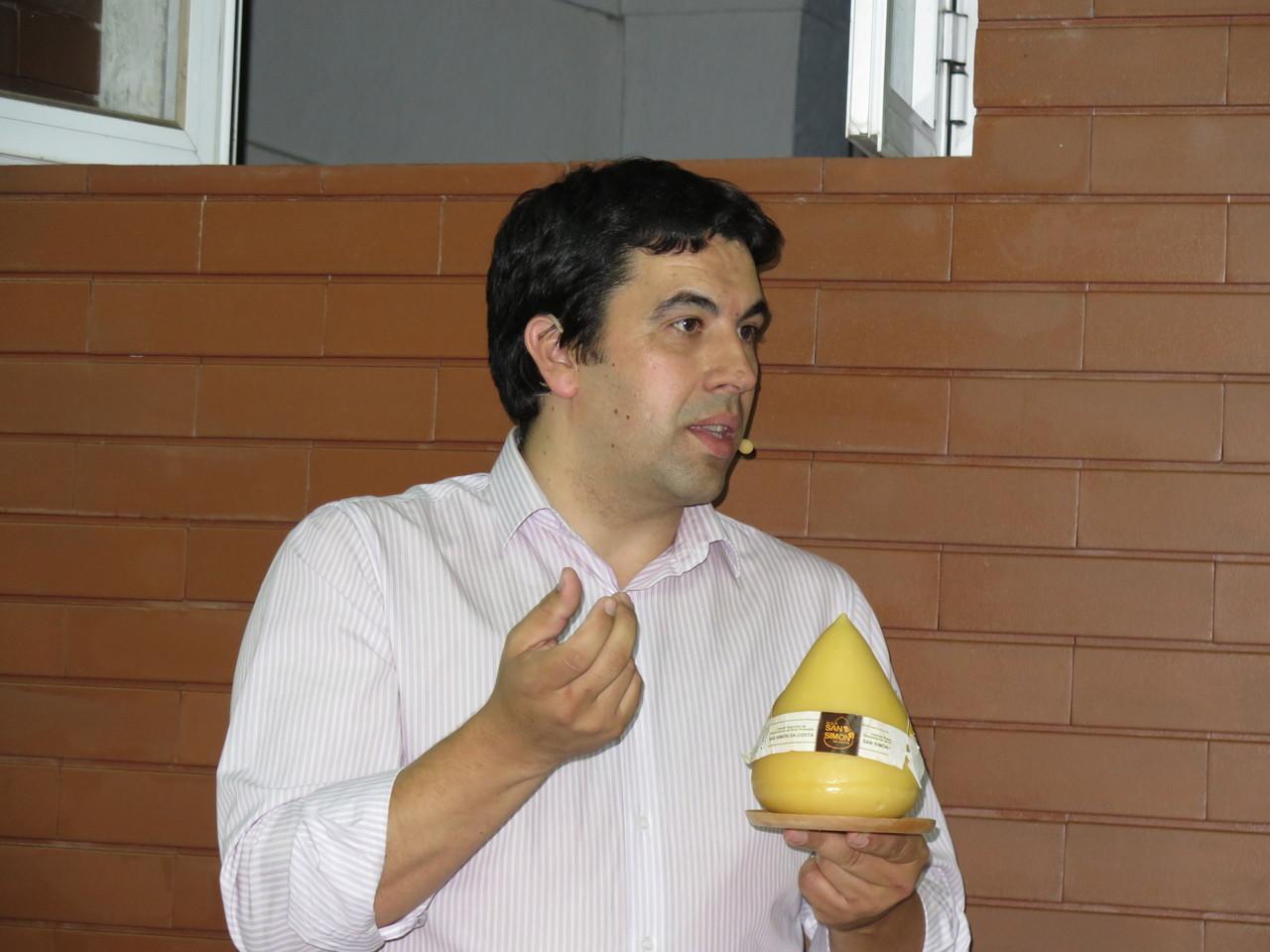 Nacho Costoya
