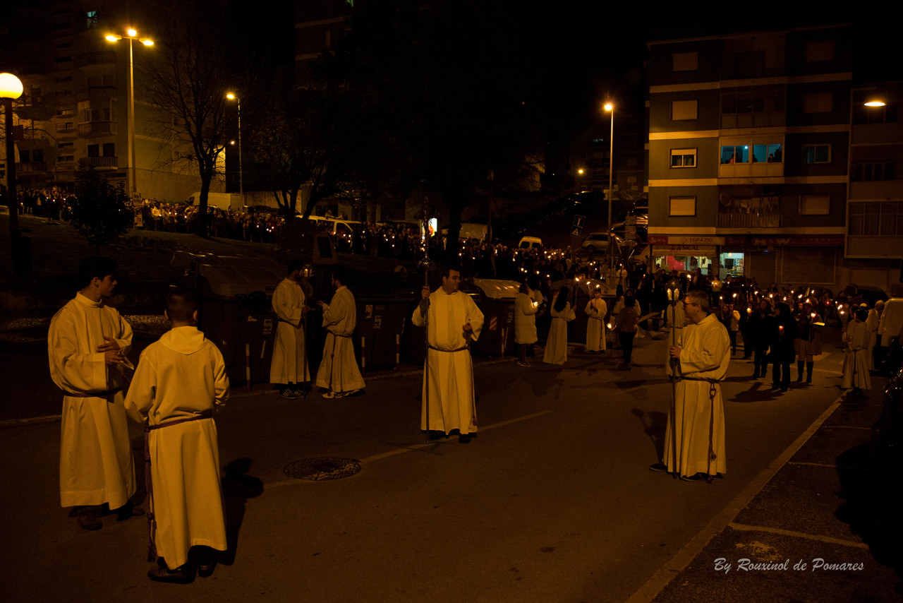 Via Sacra da Paróquia de Agualva  (9)