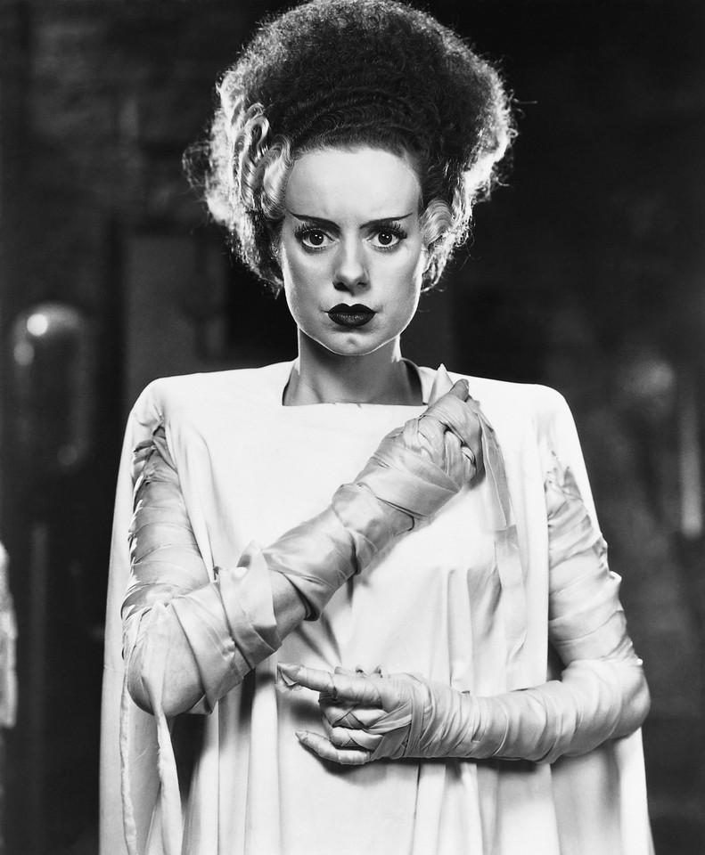Annex - Lanchester, Elsa (Bride of Frankenstein, T