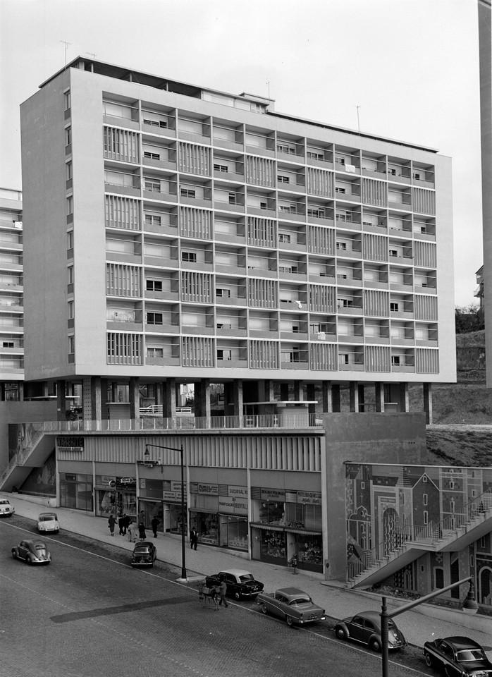 Prémio Municipal de Arquitectura de 1956 armando