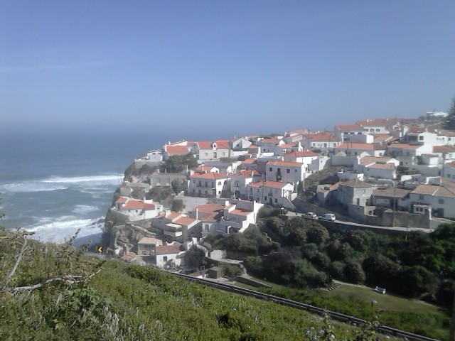 Azenhas do Mar Mai 2015