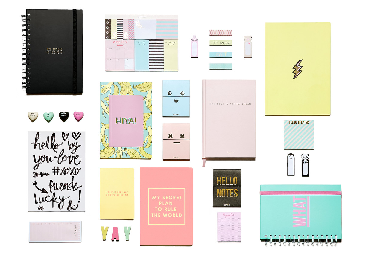 Bershka - STATIONERY collection (2).jpg