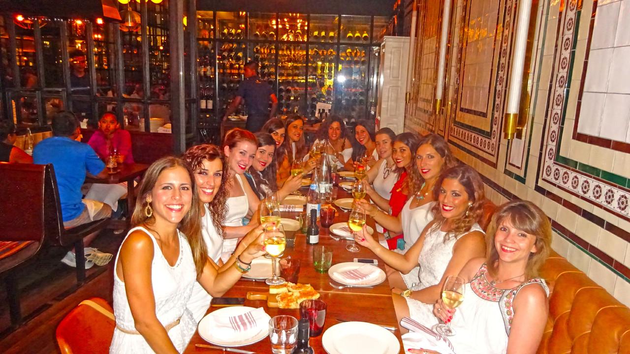 Restaurante El Nacional