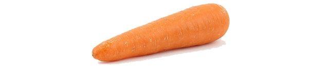 A cenoura - Maria das Palavras (imagem Pixabay)