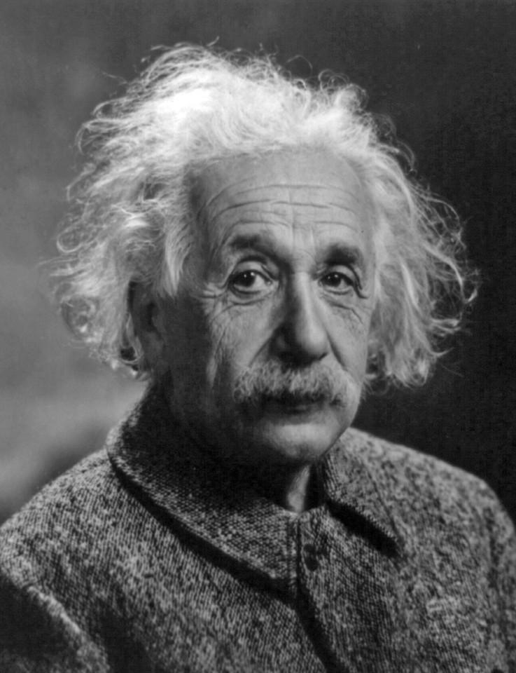 Albert Einstein_1947