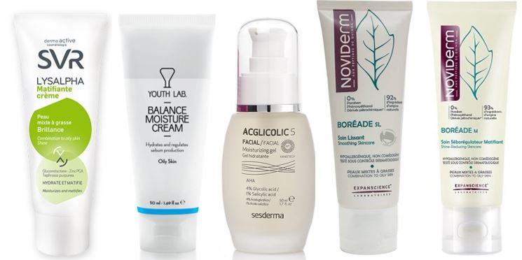 cremes pele acneica melhores produtos recomendaç