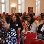 Konferénsia Nasional Sientífiku Saúde 2016