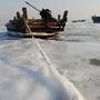 CHINA SEA ICE