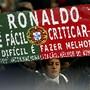 Adepto Cristiano Ronaldo