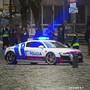 Audi R8 da Polícia de Portugal | Police Audi R8