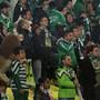 Sporting - Gil Vicente: Era uma vez um leão...