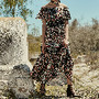 Woman Press Fashion_04_Floral Off The Shoulder Max