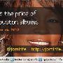 Blog: Sony raises price of Whitney Housten albums