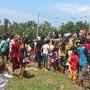 Maria Vitória fila hikas mai iha Timor-Leste