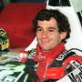 A carreira de Ayrton Senna em imagens