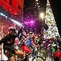 Árvore de Natal em Beirute | 2012