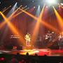Paulo Flores em concerto no Casino Estoril
