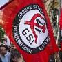 FRANCE PARIS EXTREME LEFT SUPPORTER MURDERED
