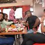 Inauguraçao do KFC do M. Bento-53