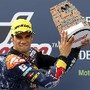 Miguel Oliveira vence prémio Moto3 em Alcaniz, Es
