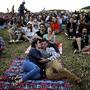 Público do festival