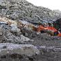 Portugal Desabamento De Pedras
