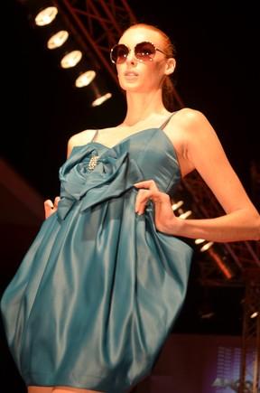Angola Fashion Week 1º dia