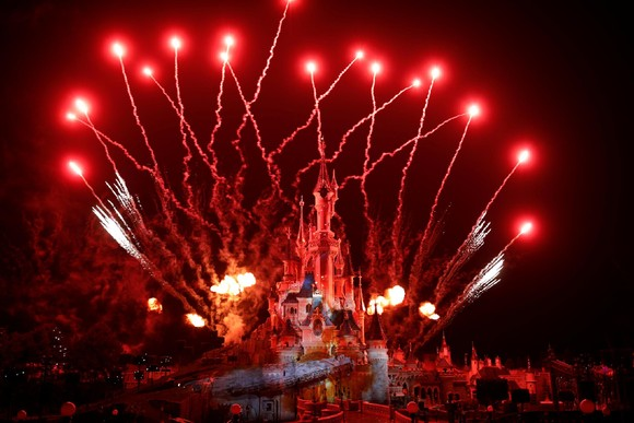Disneyland Paris, 25 anos