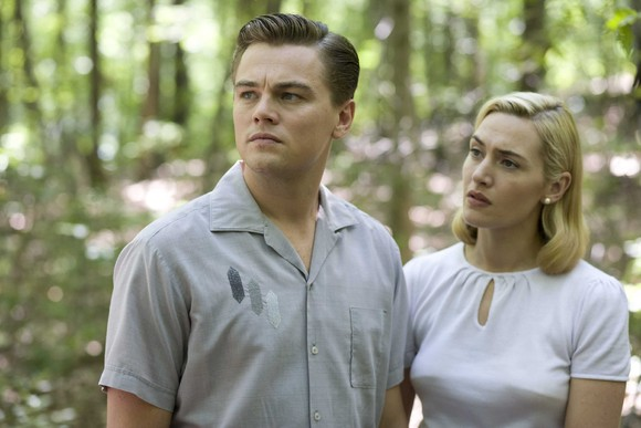 «Revolutionary Road» (2008), de Sam Mendes