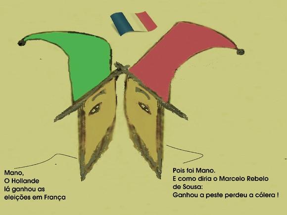 Eleições Francesas