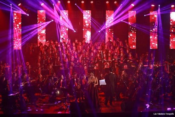 AMFF Canta o Natal 1