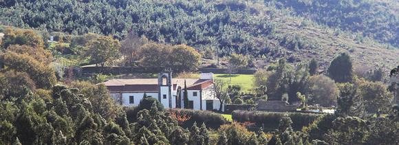 convento vista geral