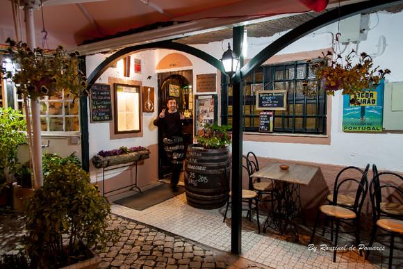 Taverna dos Trovadores (1)