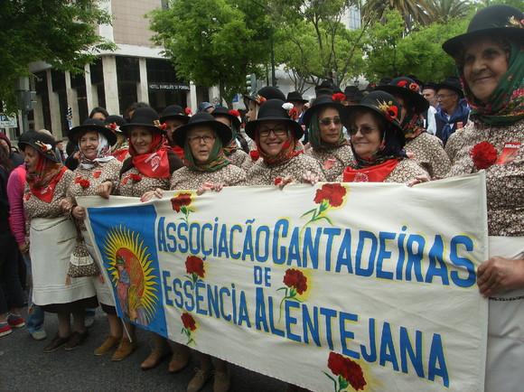 Desfile 25 Abril 2015 176
