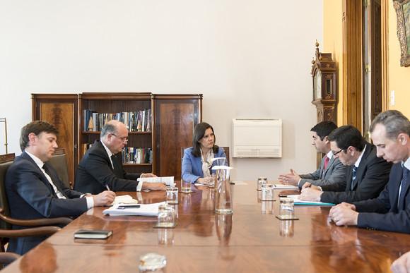 Reunião 2