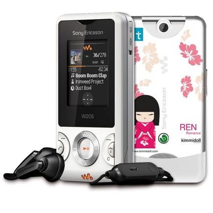 Sony Ericsson W205 Kimmidoll by TMN_Ren 1.jpg