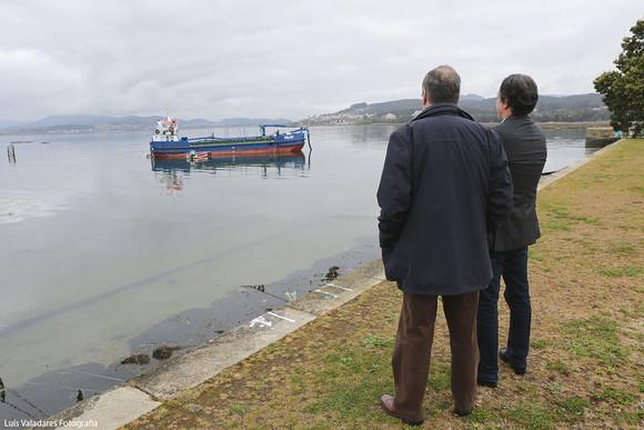 dragagem cais de atracação ferry boat 2015 (1)