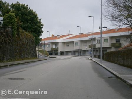 Rua Tenente-Coronel Cunha Brandão