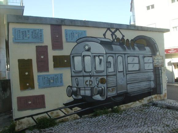 Rio de Mouro 004