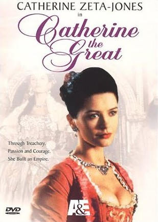 CATARINA A GRANDE - CATHERINE THE GREAT - 1995 - D